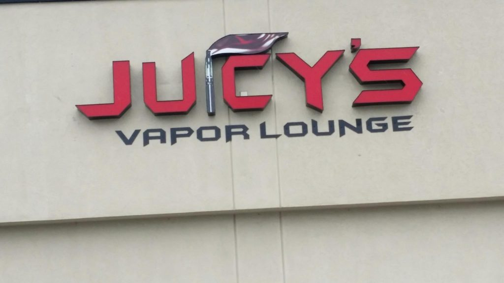 Juicy's Vapor Lounge Ponca City