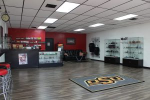 Juicy's Vapor Lounge Stillwater